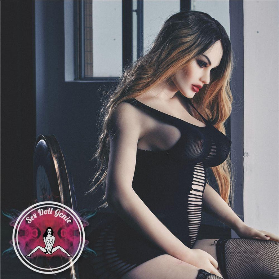 "Sex Doll - Aajocelynn - 160cm | 5' 2"" - D Cup - Product Image"