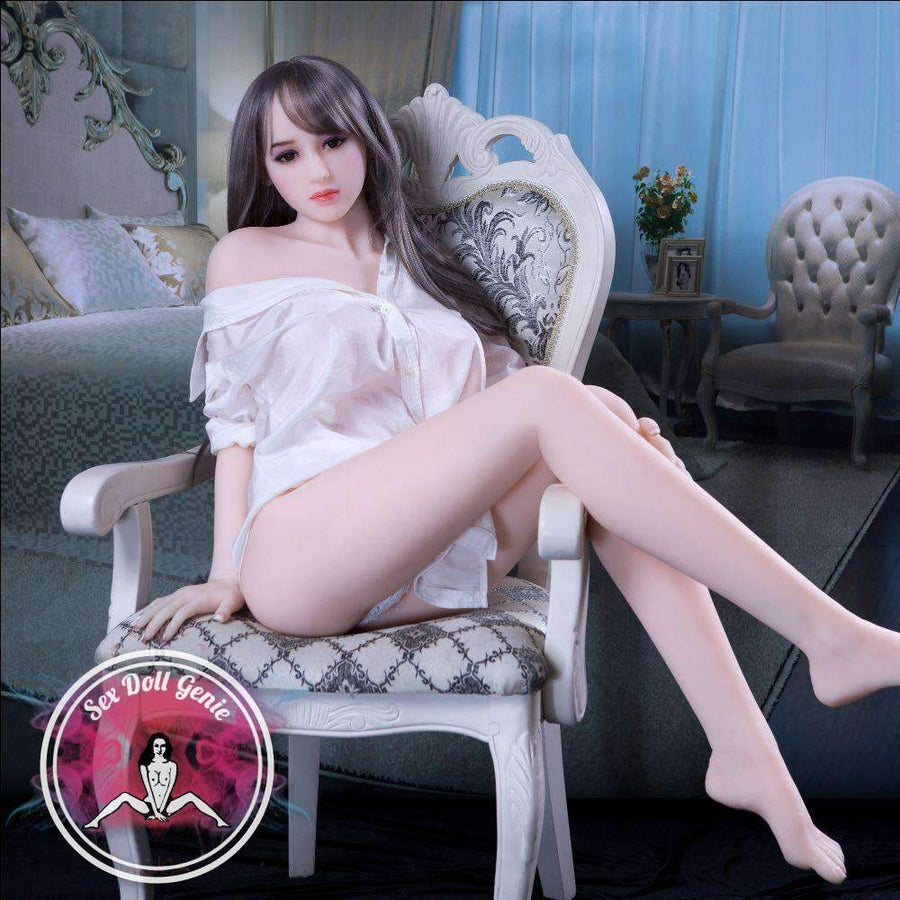 "Sex Doll - Abaegail - 165cm | 5' 4"" - I Cup - Product Image"