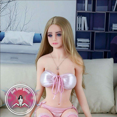"Sex Doll - Abby - 125cm | 4' 1"" - C Cup - Product Image"