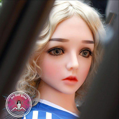 "Sex Doll - Abigail - 160cm | 5' 2"" - H Cup - Product Image"