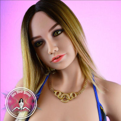 "Sex Doll - Abigayle - 160cm | 5' 2"" - B Cup - Product Image"