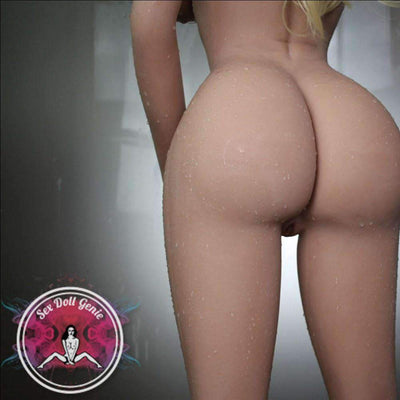 "Sex Doll - Abril - 158cm | 5' 1"" - K Cup - Product Image"