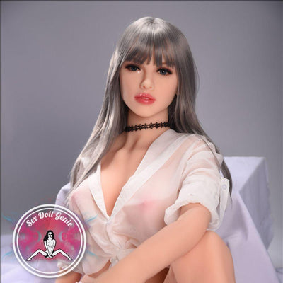 "Sex Doll - Adaline - 161cm | 5' 2"" - D Cup - Product Image"