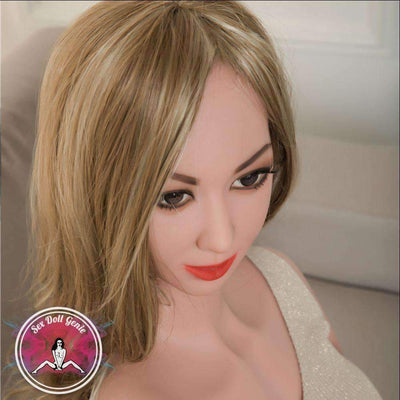 "Sex Doll - Adalyn - 142cm | 4' 7"" - B Cup - Product Image"