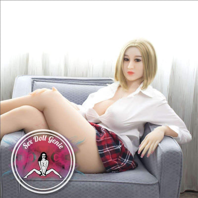 "Sex Doll - Addison - 160cm | 5' 2"" - H Cup - Product Image"