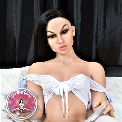 "Sex Doll - Adeline - 160cm | 5' 2"" - B Cup - Product Image"