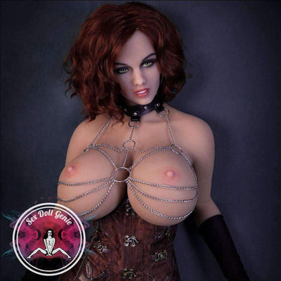 "Sex Doll - Adrianna - 170cm | 5' 5"" - H Cup - Product Image"