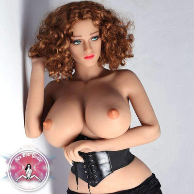 "Sex Doll - Adyson - 160cm | 5' 2"" - H Cup - Product Image"