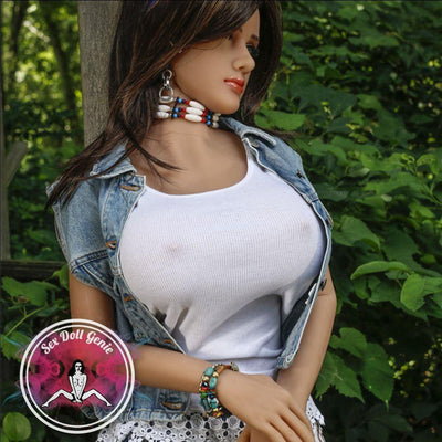 "Sex Doll - Alaine - 163cm | 5' 2"" - B Cup - Product Image"