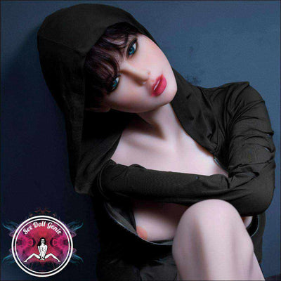 "Sex Doll - Alexa - 168 cm | 5' 6"" - D Cup - Product Image"