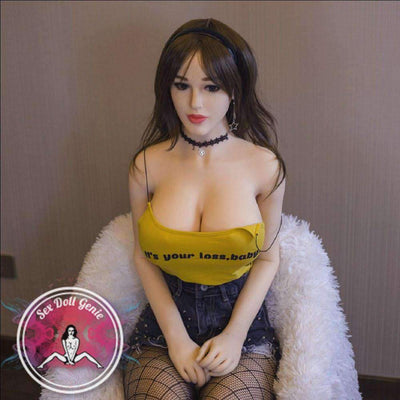 "Sex Doll - Alexandria - 170cm | 5' 5"" - K Cup - Product Image"