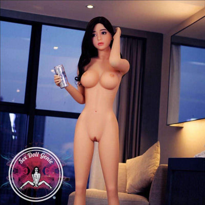 "Sex Doll - Alexia - 168cm | 5' 5"" - D Cup - Product Image"