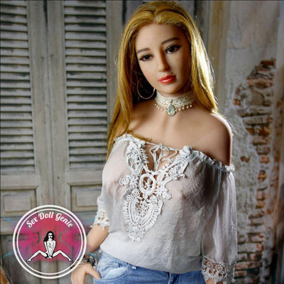 "Sex Doll - Alfreda - 163cm | 5' 3"" - B Cup - Product Image"