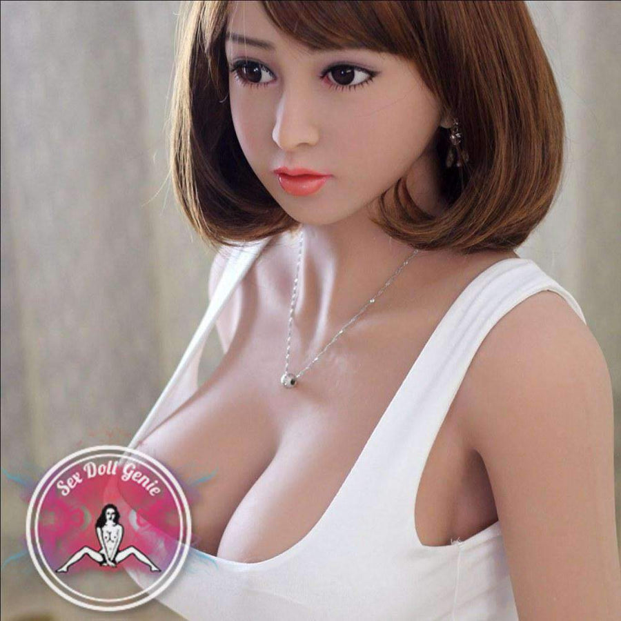 "Sex Doll - Aliana - 158cm | 5' 1"" - K Cup - Product Image"