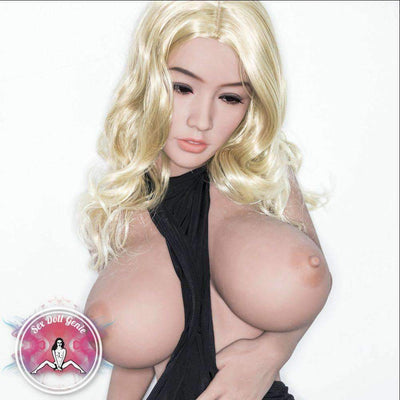 "Sex Doll - Alicia - 140cm | 4' 7"" - H Cup - Product Image"