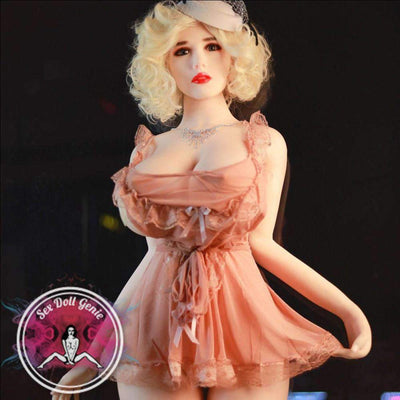 "Sex Doll - Alisson - 168cm | 5' 5"" - K Cup - Product Image"