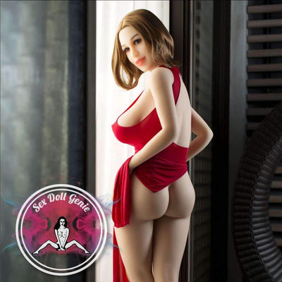 "Sex Doll - Aliyae - 156cm | 5' 1"" - G Cup - Product Image"