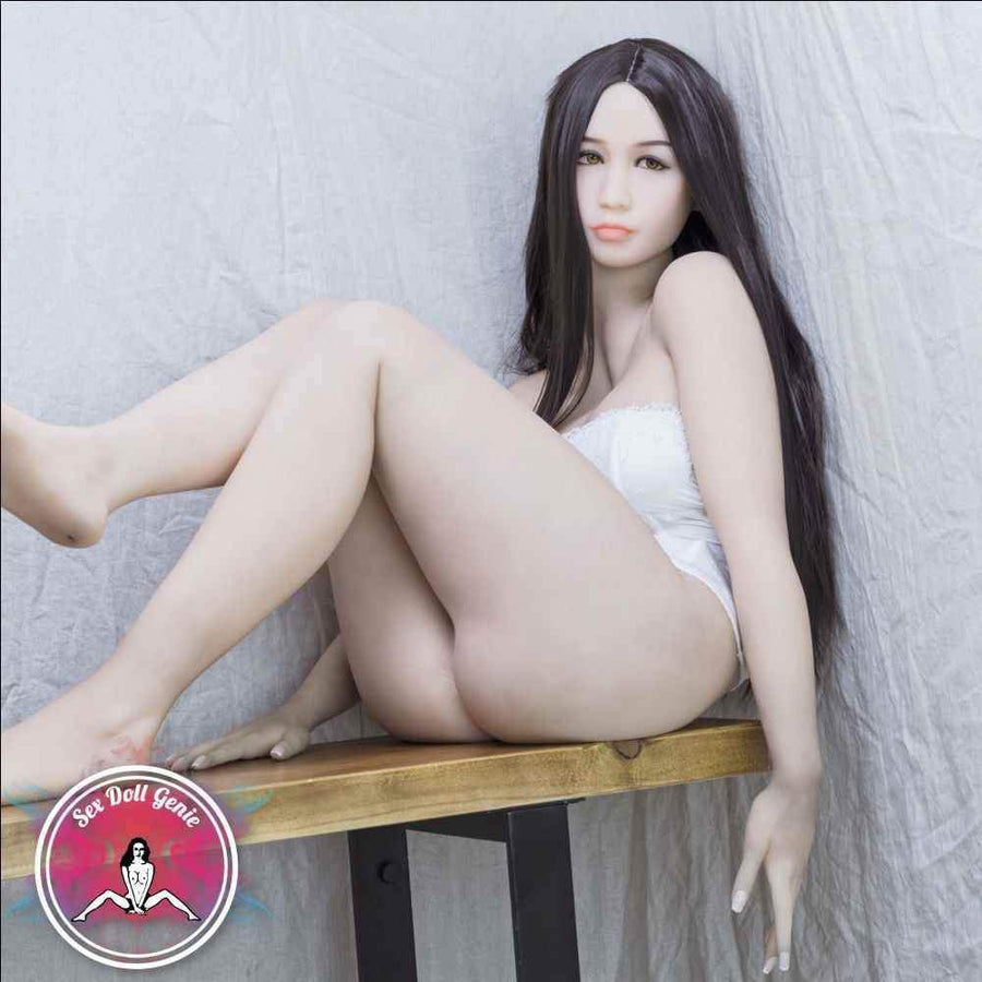 "Sex Doll - Allyn - 162cm | 5'3"" - B Cup - Product Image"