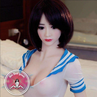 "Sex Doll - Alondra - 158cm | 5' 1"" - D Cup - Product Image"