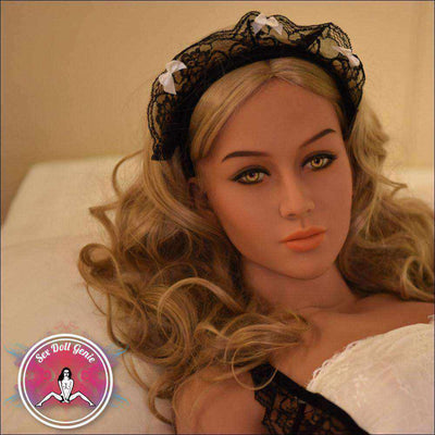 "Sex Doll - Amanda - 168 cm | 5' 6"" - H Cup - Product Image"