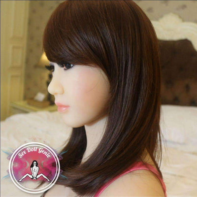 "Sex Doll - Amani - 165cm | 5' 4"" - E Cup - Product Image"