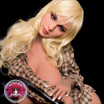 "Sex Doll - Amilia - 167 cm | 5' 6"" - H Cup - Product Image"