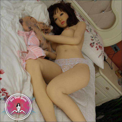 "Sex Doll - Amy - 163 cm | 5' 4"" - D Cup - Product Image"