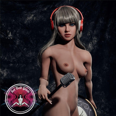 "Sex Doll - Anabel - 150cm | 4' 9"" - B Cup - Product Image"