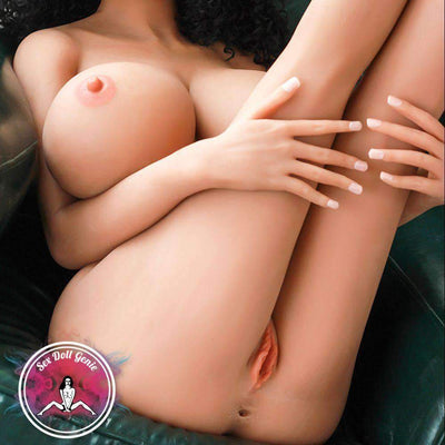 "Sex Doll - Andressa - 167 cm | 5' 6"" - L Cup - Product Image"
