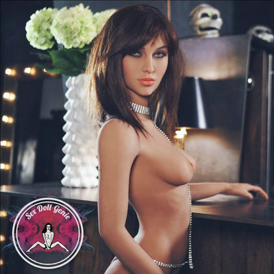 "Sex Doll - Andrexa - 168 cm | 5' 6"" - B Cup - Product Image"