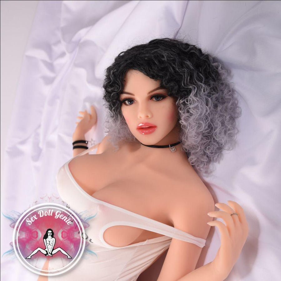 "Sex Doll - Anette - 164cm | 5' 3"" - L Cup - Product Image"