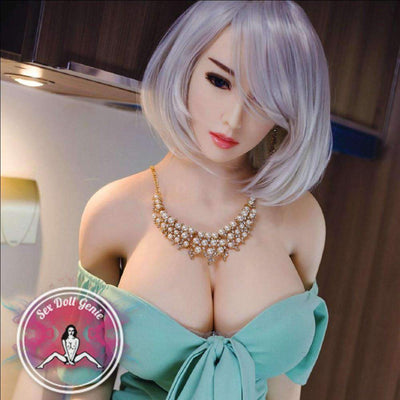 "Sex Doll - Angela - 170cm | 5' 5"" - K Cup - Product Image"