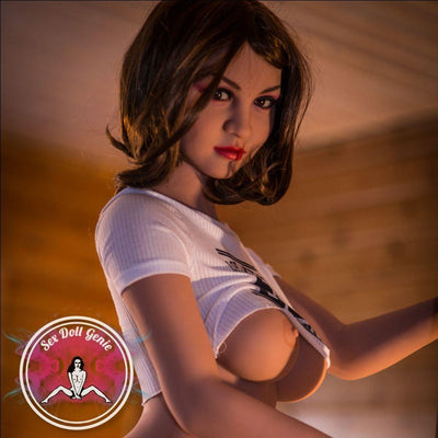 "Sex Doll - Angelina - 160cm | 5' 2"" - D Cup - Product Image"