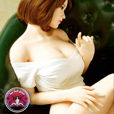 "Sex Doll - Aniya - 158 cm | 5' 2"" - H Cup - Product Image"