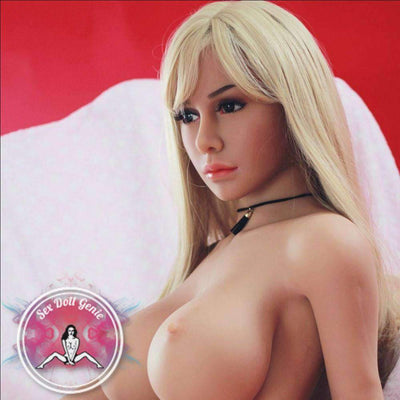 "Sex Doll - Aniyah - 140cm | 4' 5"" - E Cup - Product Image"