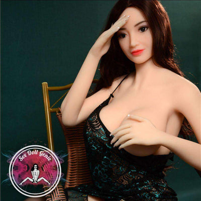 "Sex Doll - Annabel - 165cm | 5' 4"" - I Cup - Product Image"