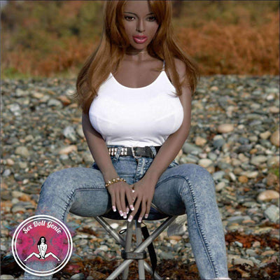 "Sex Doll - Annabelle - 156 cm | 5' 1"" - H Cup - Product Image"