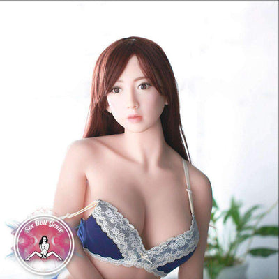 "Sex Doll - Annie - 160cm | 5' 2"" - H Cup - Product Image"