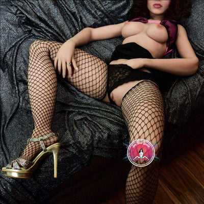 "Sex Doll - Annika - 162cm | 5' 3"" - B Cup - Product Image"