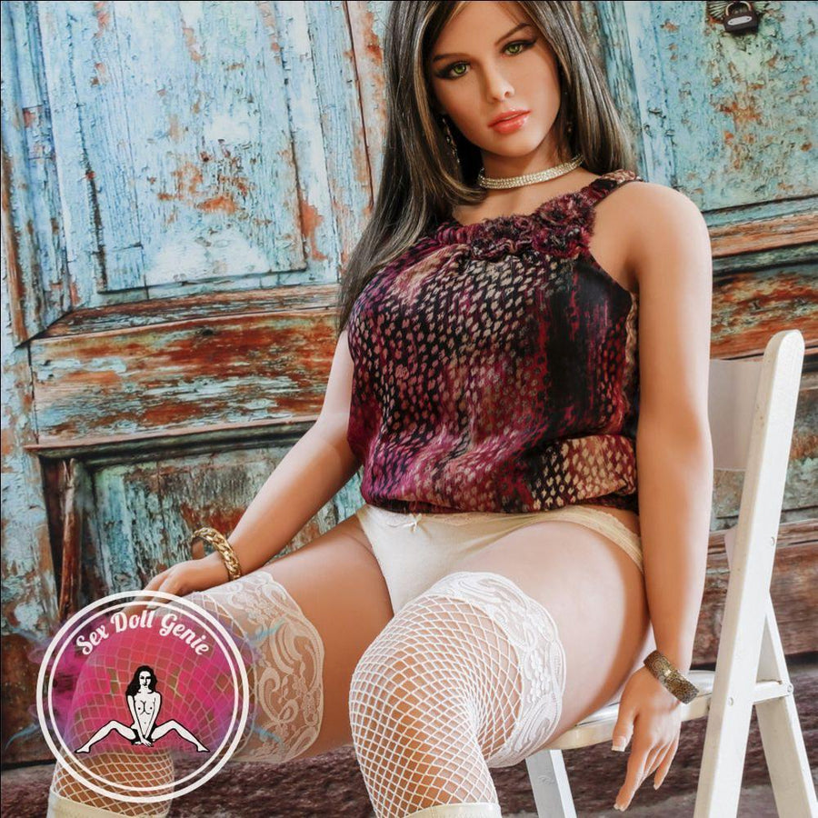 "Sex Doll - Annita - 164cm | 5' 3"" - L Cup - Product Image"