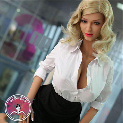 "Sex Doll - Aracely - 160cm | 5' 2"" - H Cup - Product Image"