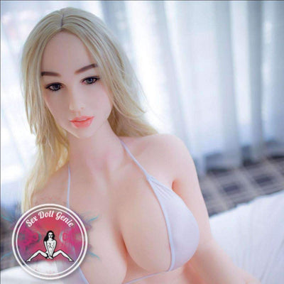 "Sex Doll - Aria - 162cm | 5' 3"" - G Cup - Product Image"