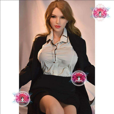 "Sex Doll - Ariel - 165cm | 5' 4"" - F Cup - Product Image"