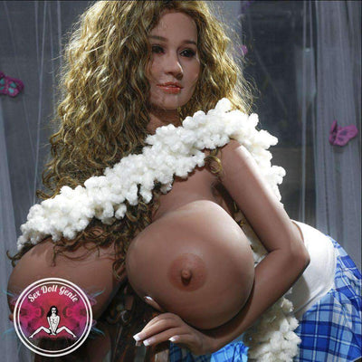 "Sex Doll - Arielle - 150cm | 4' 11"" - K Cup - Product Image"