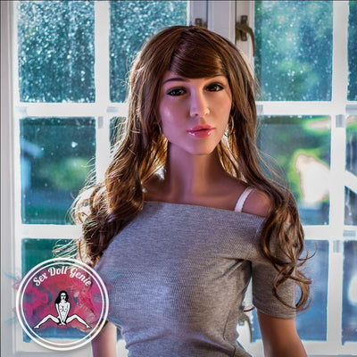 "Sex Doll - Ashanti - 160cm | 5' 2"" - D Cup - Product Image"