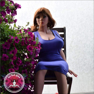 "Sex Doll - Ashley - 156 cm | 5' 1"" - H Cup - Product Image"