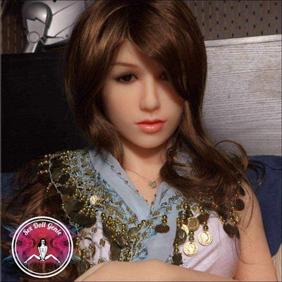 "Sex Doll - Astrid - 156 cm | 5' 1"" - B Cup - Product Image"