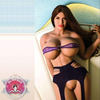 "Sex Doll - Athena - 176 cm | 5' 9"" - M Cup - Product Image"