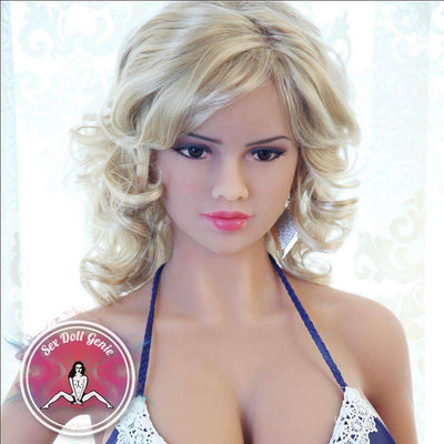 "Sex Doll - Aubrey - 168cm | 5' 5"" - G Cup - Product Image"