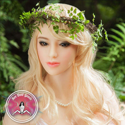 "Sex Doll - Aubrianna - 160cm | 5' 2"" - B Cup - Product Image"